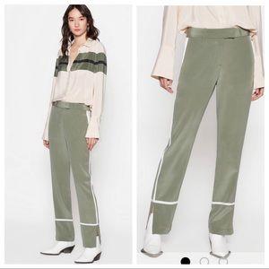 Equipment Florence Silk Trouser